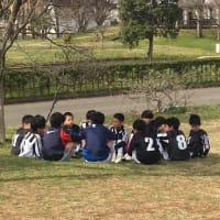 FCシバタ  トレーニングマッチ