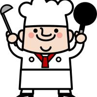 cook のはなし