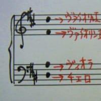 ■「アンダンテ・カンタービレ」の、心を奪われる転調の源は「Bach・Matthäus-Passion」にある■