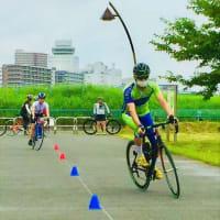 第337回走行会(基本乗車練習会in水元公園。初級者向け)のお知らせ