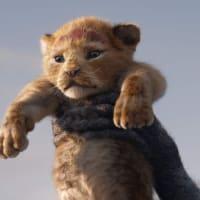 「ライオン・キング」実写版・・・実写?