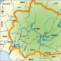 記載途中 菊池川流域の古代製鉄と呉音神祭祀 No478