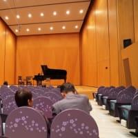 ピアノコンサート 2019ビエンナーレいしかわ秋の芸術祭