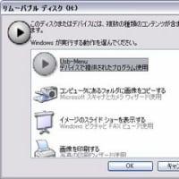 Pstart と UnplugDrive Portable