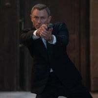 007 ノー・タイム・トゥ・ダイ(日本語吹替版) 監督/キャリー・ジョージ・フクナガ