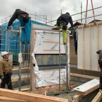 大型パネル+ベースセッター、労働環境の改善