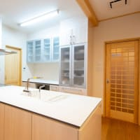 設計の事デザインの事を色々と、家を建てる目的は何ですか?居心地や暮らしの価値で生まれる過ごす時間の意味、デザインの結果で過ごし方の意味も異なりますよ、例えばキッチンの選択でも。