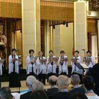 アンチエイジング合唱団の巻