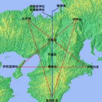 北岡伸一元国連大使、北岡篤吉野町長の兄弟は八咫烏の商標の元に秋篠宮を奈良と吉野に導くか?