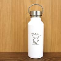 【グッズのご紹介】水分補給もメグたんと🍼 メグたんサーモボトル