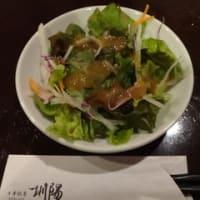【高円寺のラーメン・131】中華銘菜 圳陽(SEN YO) ~担々麺~