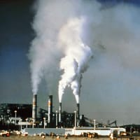 環境問題&再生建築と循環型社会考察!