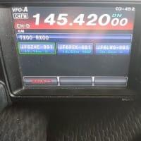 第34回 6エリアC4FMロールコール 結果報告