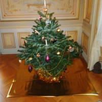 メリークリスマス + 幸せな新年 Merry Christmas + happy New Year