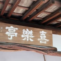 続き 京都学派と「旅館アポリア」 あいちトリエンナーレ:2019年秋の旅(62)