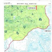 森林法違反の疑い --- 辺野古への土砂を搬出している琉球セメント安和鉱山で林地開発許可手続きが行われていないのは何故か?