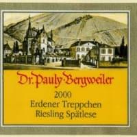 Dr. Pauly・Bergweiler