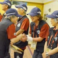 5月23日 川崎ー東京ゴール 20㌔