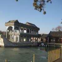 北京・天津紀行(2014年12月~2015年1月)(26)