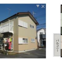 寒川駅 徒歩13分!2DK貸アパート!