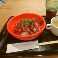 ステーキ丼150g