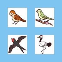 鳥2 (鳥/ミニカット)