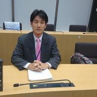 令和元年豊島区議会第二回定例会始まる!