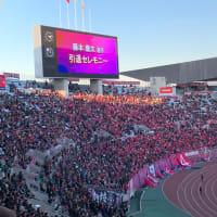藤本康太選手引退セレモニー
