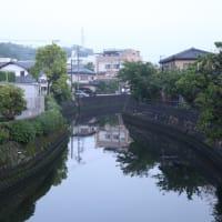 金沢八景 朝の散歩