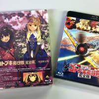 『荒野のコトブキ飛行隊 完全版』Blu-rayが発売