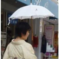 日傘紛失事件 リターンズ