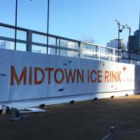 今年の冬もMIDTOWN ICE RINK in Roppongi