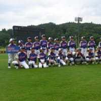 第41回新潟県スポーツ少年団軟式野球交流大会