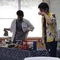 但東暮らし 248〜コミセン☆cafeに新マスター登場〜