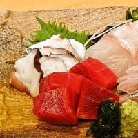 魚と日本酒のお店 宮もと/居酒屋/森ノ宮