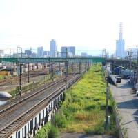 JR貨物 静岡貨物駅訪問記 (5052レ発車 2020年8月ほか)