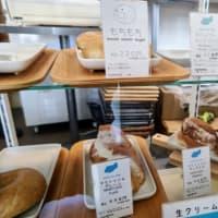 ベーグル専門店の「マリトッツォ」を食べてみた・・・ココベーグル(伊祖)