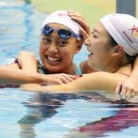 競泳インカレ、今日から開幕、女子50m自由形で今井月が大会新・学生新で優勝!池江璃花子の4位にはビックリ!