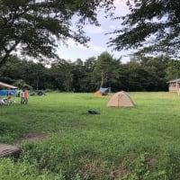2019福島山形キャンプツーリング1