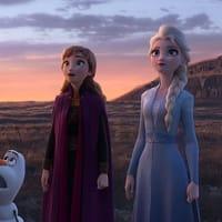 アナと雪の女王2(日本語吹替版) 監督/クリス・バック&ジェニファー・リー
