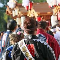 第一回 鶴見区だんじり祭り その2