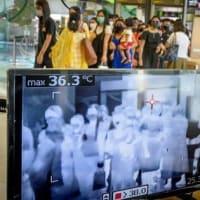 その後 タイにおいての新型コロナウイルスは ・・・