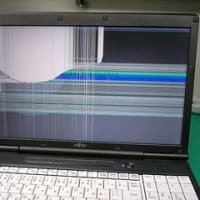 ノートパソコン 液晶 修理 交換 承ります!