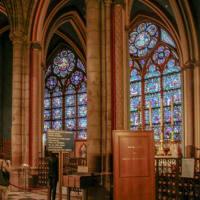 ノートルダム大聖堂【フランス パリ】