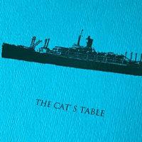 名もなき人たちのテーブル