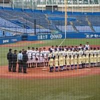 2018 第49回 明治神宮野球大会~高校の部~ 決 勝 星 稜 vs 札幌大谷