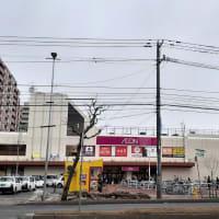 札幌でランチ(83) そば処楓漣で五目そばをいただく