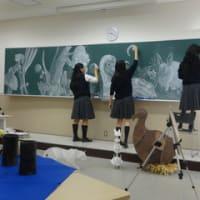 文化祭 校内生徒