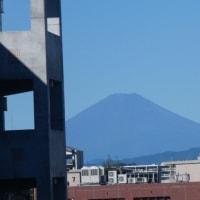 19号去った… 残されているのは…! 富士山が気持ちを明るくしてくれる☆彡