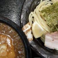 札幌海老麺舎 本店@札幌市西区 「伊勢海老つけ麺」